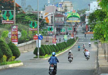 Lộc An