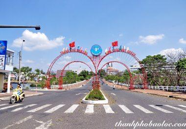 ANH CHÀNG B'LAO