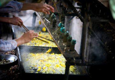 Khát vọng ngành trà, tơ lụa Bảo Lộc – Lâm Đồng bay cao, vươn xa