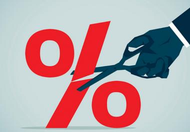 Lãi suất gửi tiết kiệm giảm tiếp